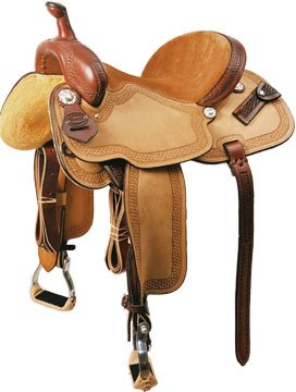 Silla de montar caballo - Silla montar caballo ...